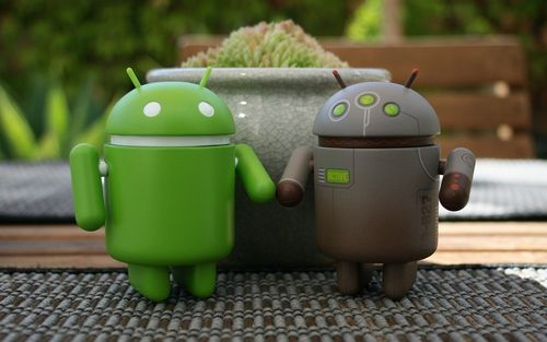 Как обновить HTC One SC до Android 10