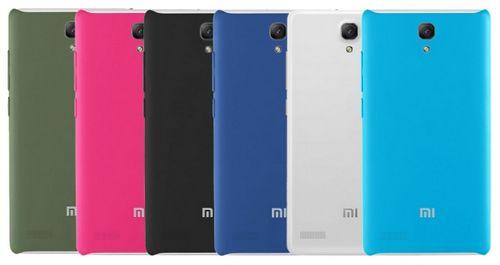 Где купить чехол Xiaomi Redmi Note 4G Dual Sim