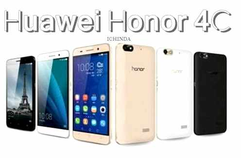 Как получить root Huawei Honor Note 4C Play root