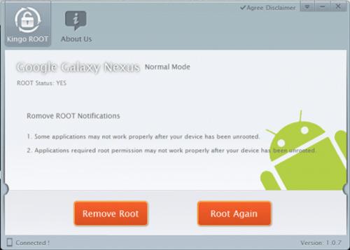 Методы получения root правна Samsung Galaxy C8