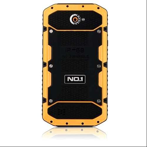 Отзыв о NO.1 X6800 отзыв