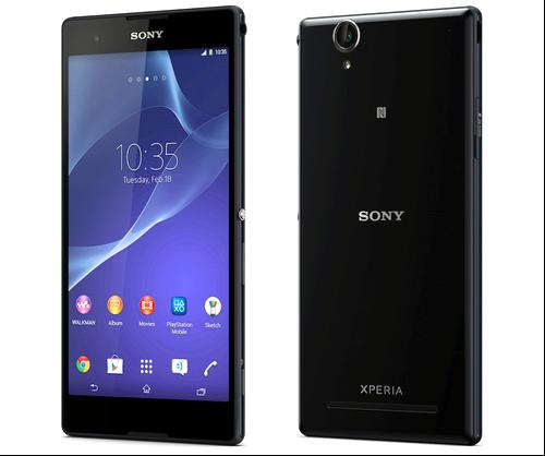 Отзыв о Sony Xperia M5 Dual отзыв