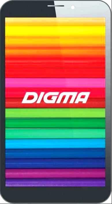 Отзывы Digma Platina 7.2 отзыв
