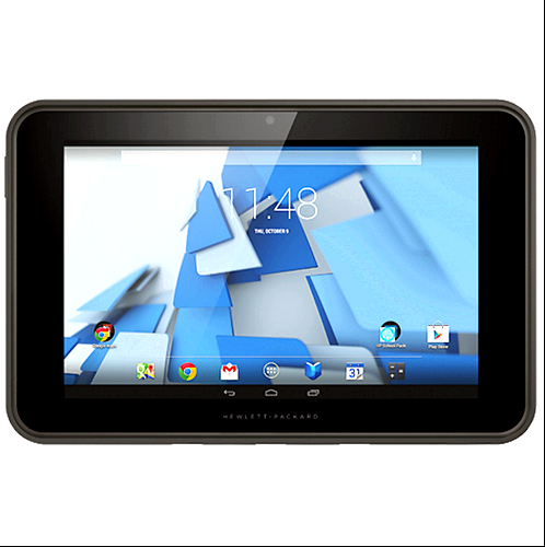 Отзывы HP Pro Slate 10 Tablet 32Gb отзыв