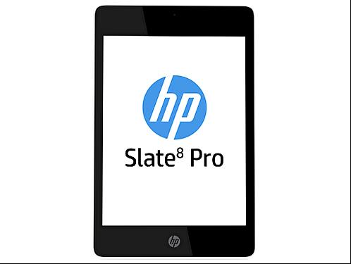 Отзывы HP Pro Slate 12 Tablet отзыв