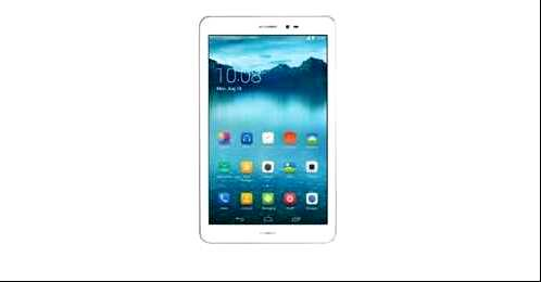 Отзывы Huawei MediaPad T1 8.0 3G 8Gb отзыв