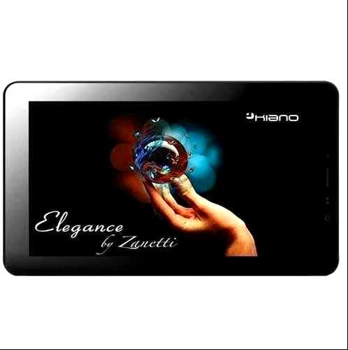 Отзывы Kiano Elegance 7 3G отзыв