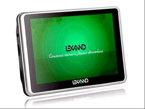 Отзывы LEXAND SB5 HD отзыв