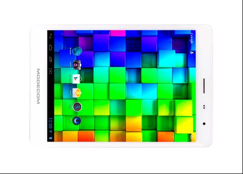 Отзывы Modecom FreeTAB 1004 IPS X4 3G+ Dual отзыв