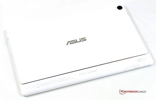 Отзывы о ASUS ZenPad S 8.0 Z580CA
