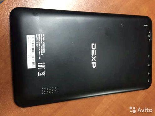 Отзывы о DEXP Ursus A270i