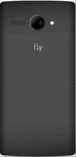 Отзывы о Fly FS501 Nimbus 3 отзыв