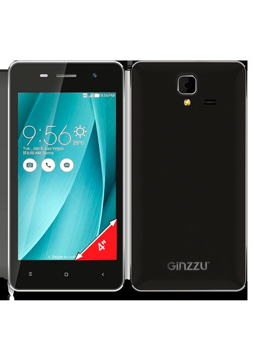 Отзывы о Ginzzu S4010