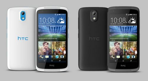 Отзывы о HTC Desire 526G Dual Sim