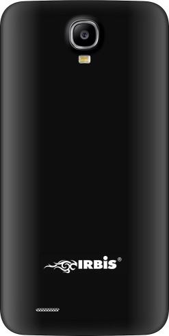 Отзывы о Irbis SP45