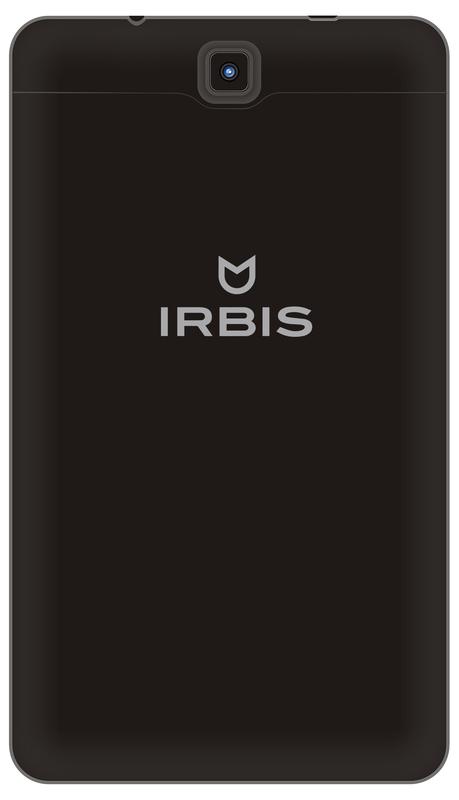 Отзывы о Irbis TZ43