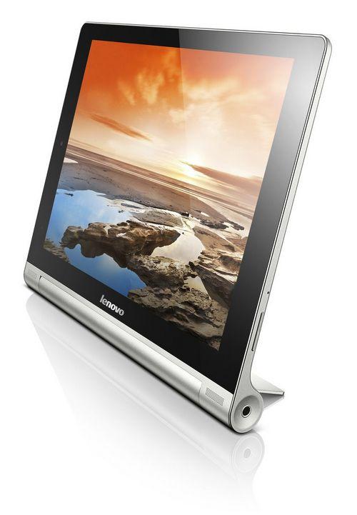 Отзывы о Lenovo Yoga Tablet 10 3