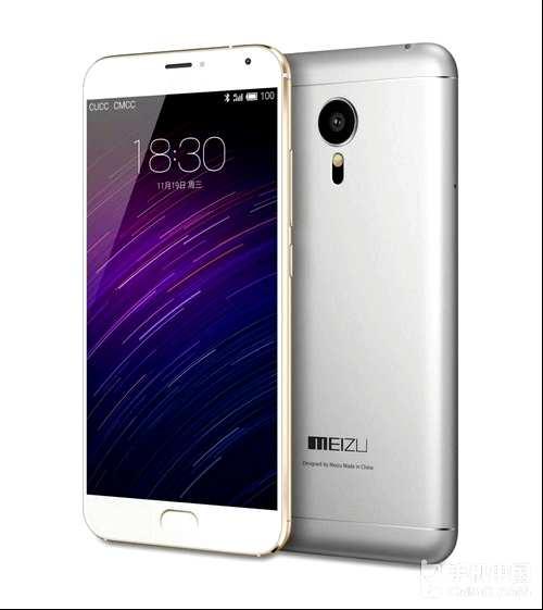 Отзывы о Meizu MX5 отзыв
