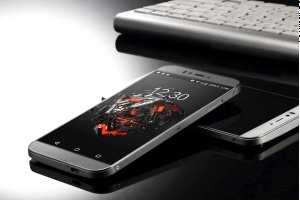 Отзывы о MyPhone Hammer Iron отзыв