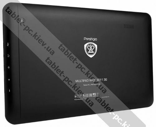 Отзывы о Prestigio MultiPad PMT3011