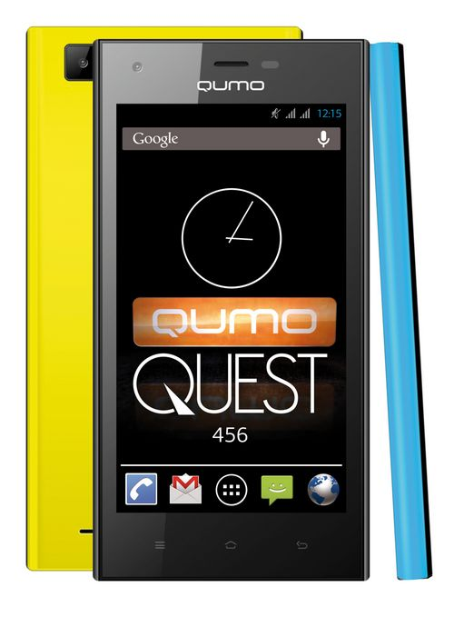 Отзывы о Qumo QUEST 457 Piligrim