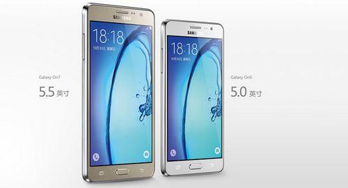 Отзывы о Samsung Galaxy On5