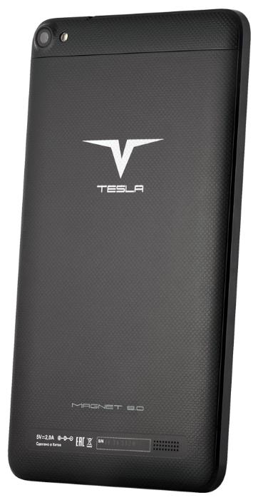 Отзывы о Tesla Magnet 8.0 3G