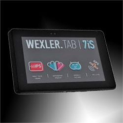 Отзывы о WEXLER .TAB i10