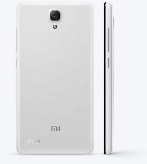 Отзывы о Xiaomi Redmi Note 4G Dual Sim