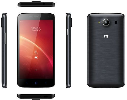 Отзывы о ZTE Blade Q Lux 3G форум