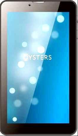 Отзывы Oysters T72MS отзыв
