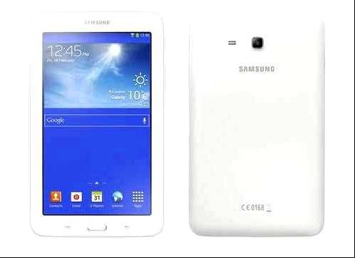 Отзывы Samsung Galaxy Tab 3 7.0 Lite SM-T113 отзыв