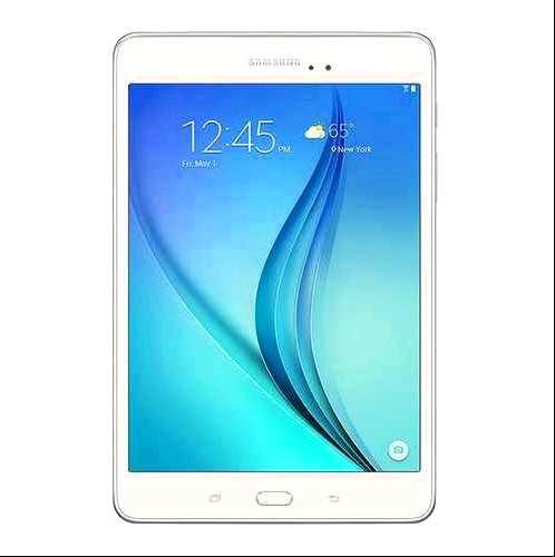 Отзывы Samsung Galaxy Tab A 8.0 SM-T355 отзыв