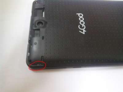 Получаем root 4Good T700i 3G 4Gb