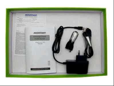 Получаем root Assistant AP-107G (прошивка) root
