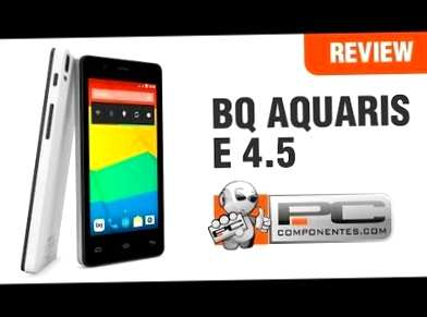 Получаем root BQ Aquaris E4.5 root