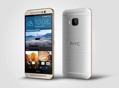 Получаем root HTC One M9s