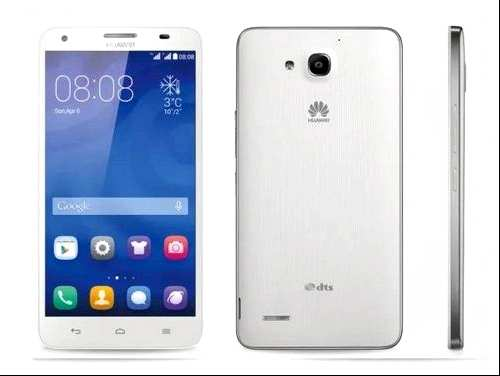 Получаем root Huawei Ascend Y541 root