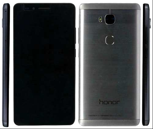 Получаем root Huawei Honor 5X android