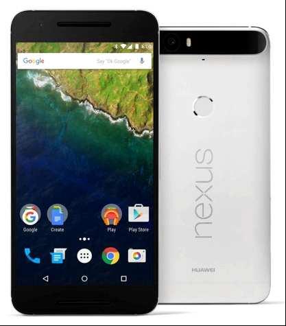 Получаем root Huawei Nexus 6P android