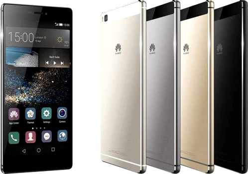 Получаем root Huawei P8 Lite root
