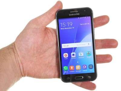 Получаем root Samsung Galaxy J2 SM-J200H/DS