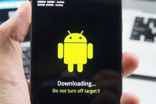 Получаем root Samsung Galaxy Note 8