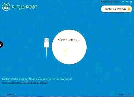 Получение root прав Lenovo A399 root