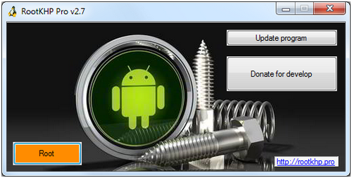 Получаем root Explay Communicator