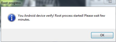 Получаем root Phicomm i810t