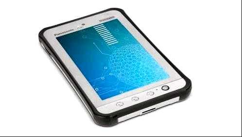 Устанавливаем root Panasonic Toughpad JT-B2 LTE (прошивка) root